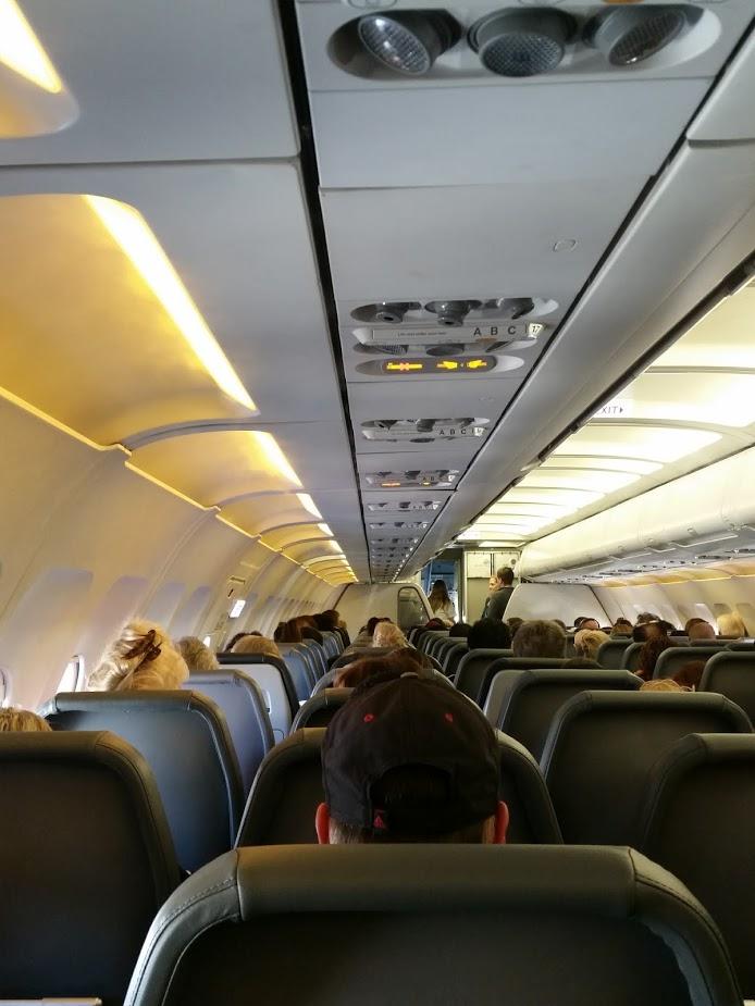 flight West Palm
